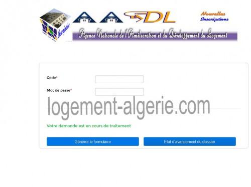 ... AADL 2 : réponse définitive sur étude des dossiers et des recours