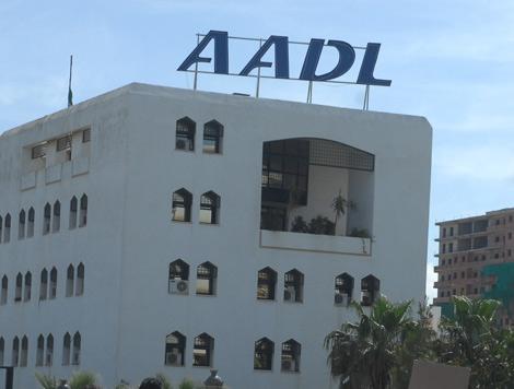 aadl algerie