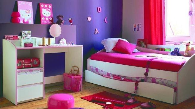 Aménager une chambre d'enfant : les 5 règles à connaître