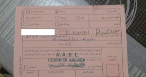 """سوء خدمات البريد تزيد من تخوف مكتتبي """"عدل"""" في ولاية بومرداس"""
