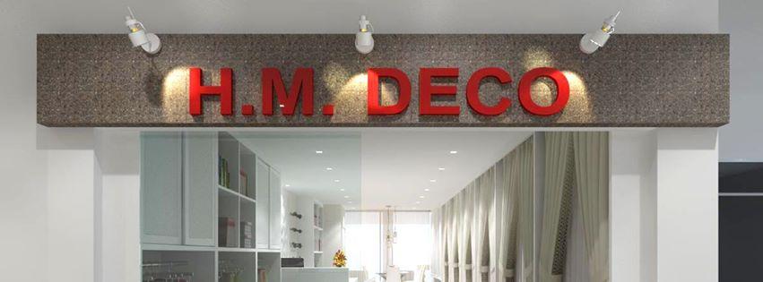 H&M se lance dans la décoration