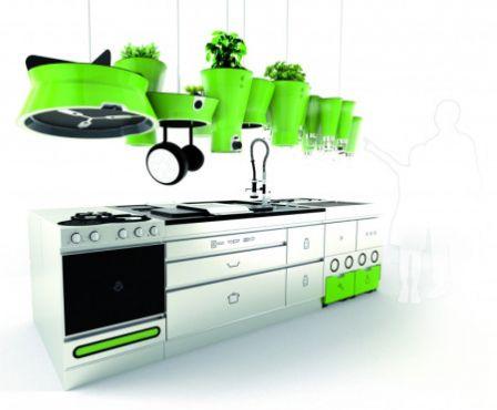 Comment choisir une cuisine plus écologique ?