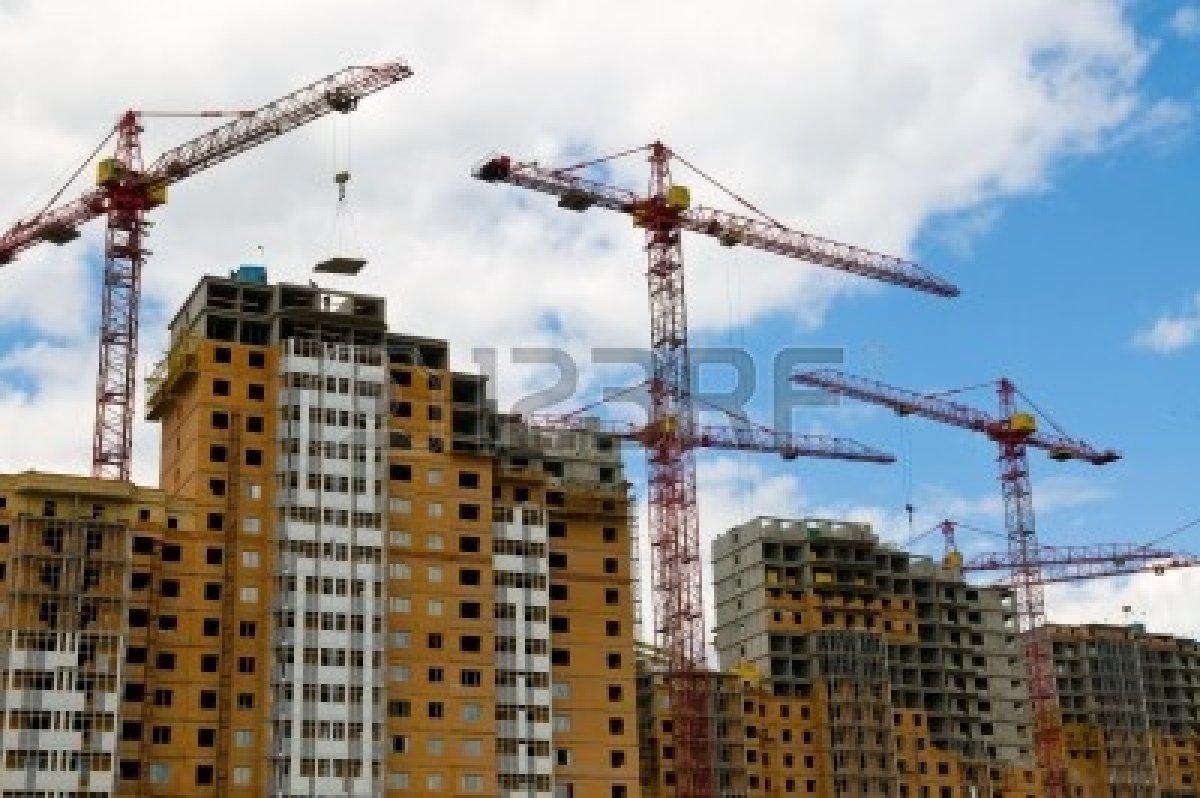 La politique de l'habitat en Algérie orientée vers la production massive de logements