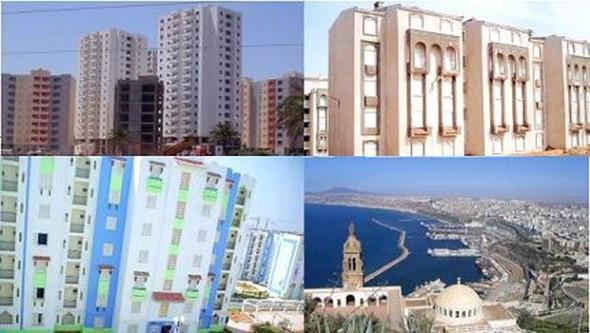 Attribution de 769 logements dans les prochains jours à Oran (responsable)