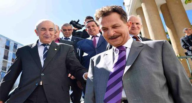 AADL : Le DG d'AADL, Lyés Benidir démissionne