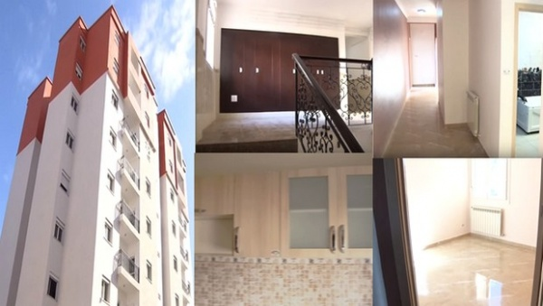 AADL2: Une hausse des prix des logements, pas à exclure (Tebboune)