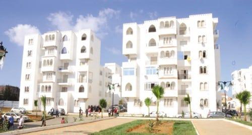 Sidi Bel Abbès : Des souscripteurs réclament leur logement