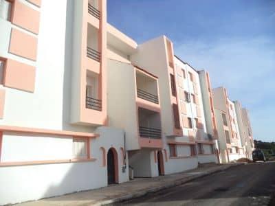 El Kerma: L'interminable calvaire des habitants des 120 et 150 logements LSP