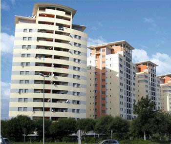 PROGRAMME AADL 2001-2002 À TIZI OUZOU 600 logements distribués avant la fin 2016