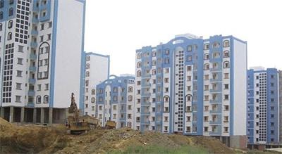 TLEMCEN Distribution de logements, agenda respecté