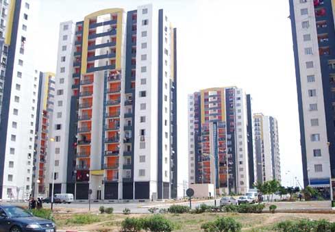 El Milia (Jijel) : Des logements CNEP vendus sans acte