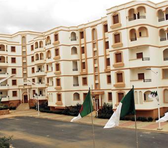 Logement social à Bouira: Plus de 1 000 unités à distribuer avant fin janvier.