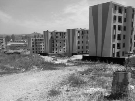 Secteur de l'habitat à Boumerdès Plus de 5000 logements achevés