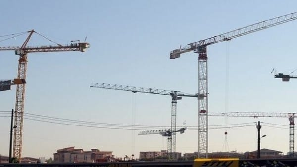 Oran : lancement des travaux de réalisation de 6.000 logements AADL à Misserghine