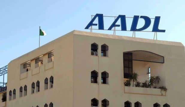 AADL de Bouira : 800 logements livrées en 2018