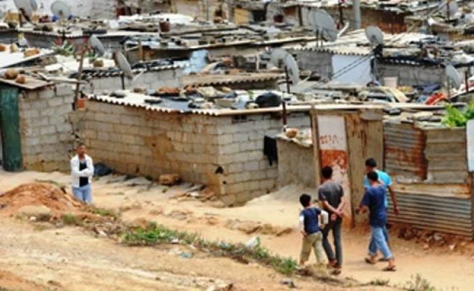 Tiaret : Les habitants du bidonville de Karman protestent
