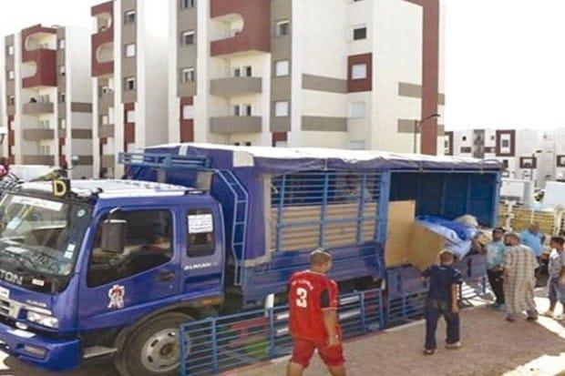 Détournement de logements sociaux à Alger: Les élus soupçonnés