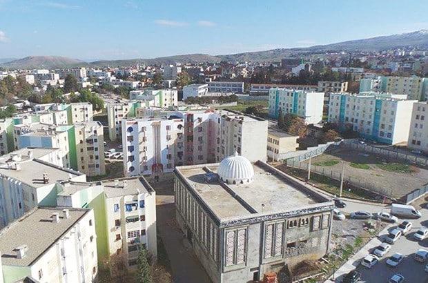CONSTRUCTION D'ÉQUIPEMENT PUBLICS À MILA  Le Caumil approuve les projets