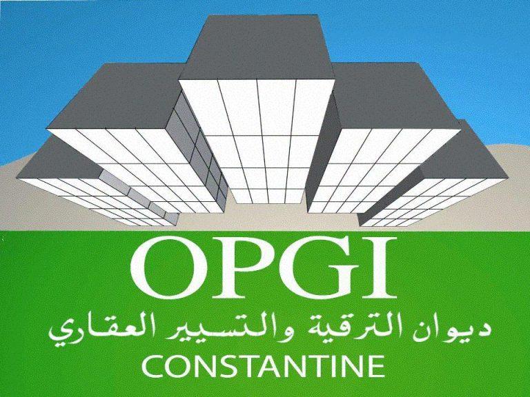 Constantine – OPGI: Le porte-à-porte pour recouvrer les loyers