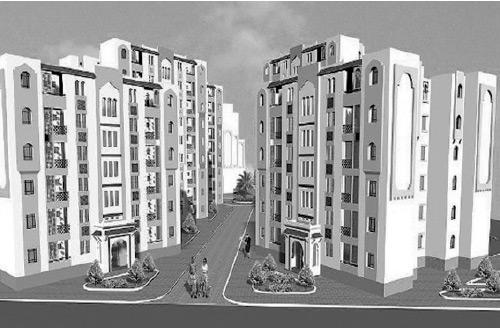Projets de logements sociaux et AADL à Souk Ahras Une «bombe à retardement» presque désamorcée