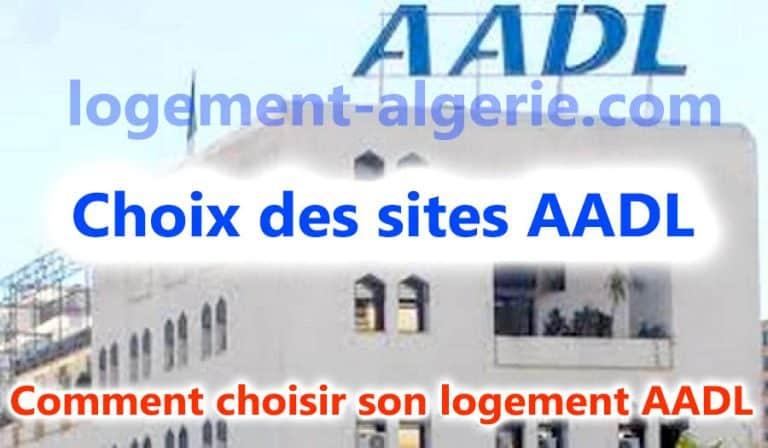 A quand l'ouverture du site pour le retrait des ordres de versement ? Les souscripteurs du programme AADL 2 à Oran s'impatientent