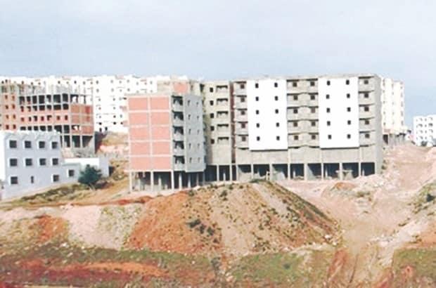 Mansoura (Mostaganem) : Des logements ruraux sans VRD