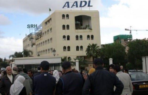 AADL 2: paiement de la deuxième tranche à partir du 29 mai