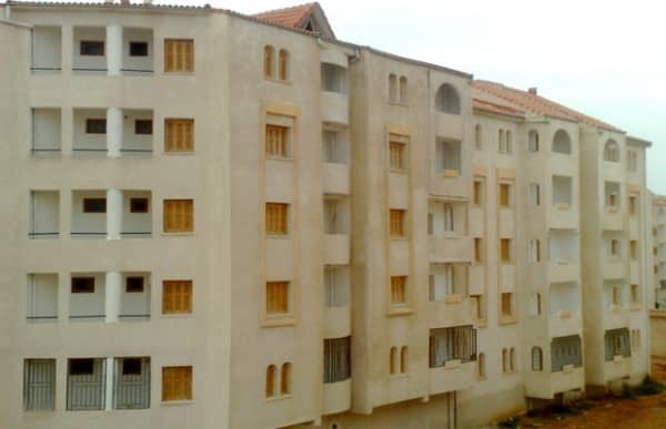 MASCARA : Remise des clefs de 100 logements LPA à Ghriss