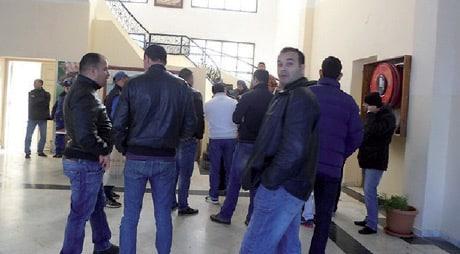 Arzew: Sit-in des souscripteurs au programme des 380 logements LPA