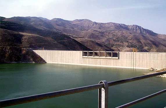 Nouvelles de Sétif, ressources en eau : Des projets en retard