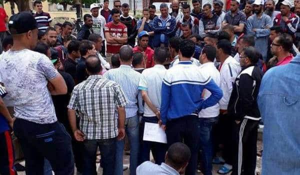 Annaba Sidi Amar Les exclus du quota de 980 logements sociaux interpellent le wali