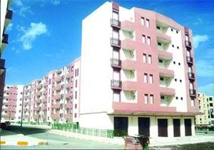 Tiaret : attribution de 3.390 logements publics locatifs