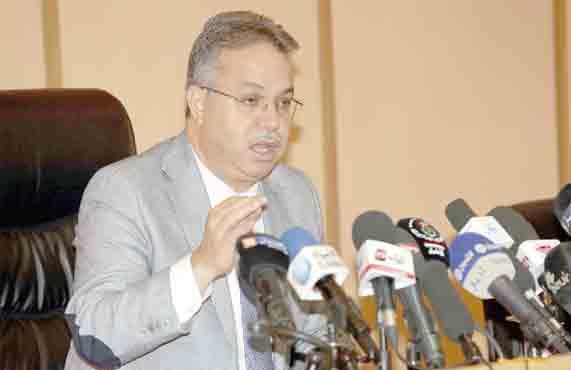 Le ministre promet de débloquer les projets LPA