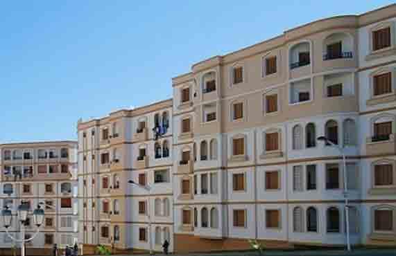 LPA : Livraison de 5.699 logements à Oran et de 90 autres à Sétif