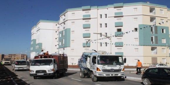 Elles sont détentrices de décisions de pré-affectations: 37 familles du quartier de Derb relogées, jeudi, à Gdyel