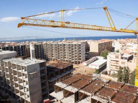 Mostaganem : Lancement de 3000 logements AADL