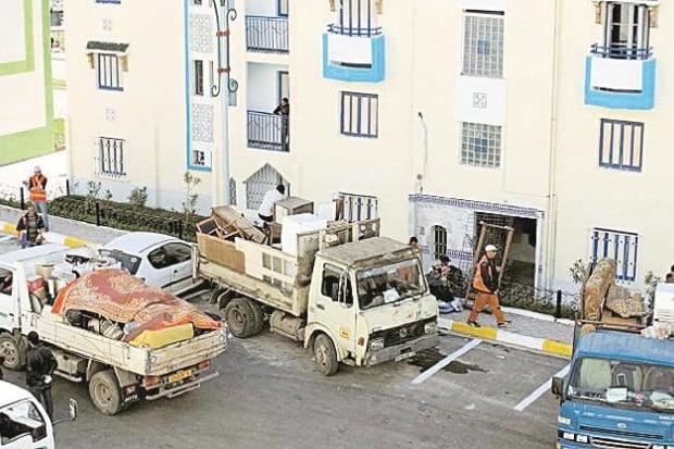 Des groupes d'escrocs piègent les demandeurs de logements : Le chef de la daïra d'Oran avertit les citoyens
