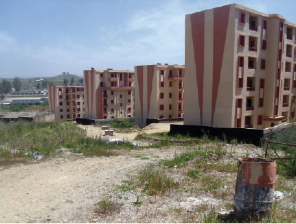 Livraison de 627 logements AADL en novembre