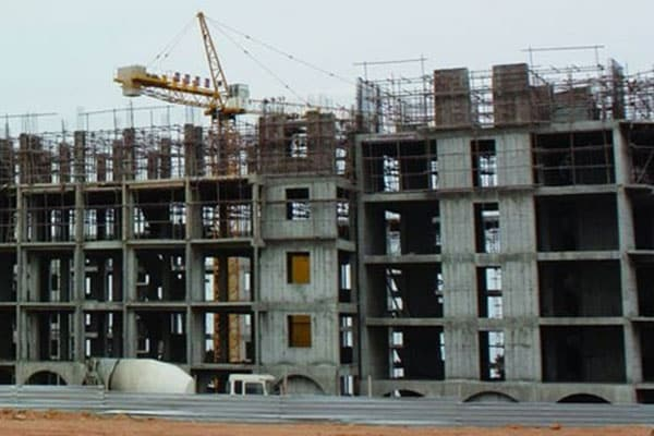 Mascara : Les chantiers de logements AADL à la traîne
