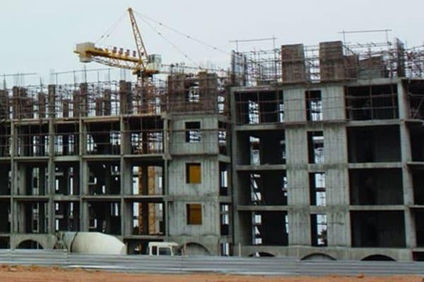 Programme AADL 2013-2018 À peine 23% des logements achevés