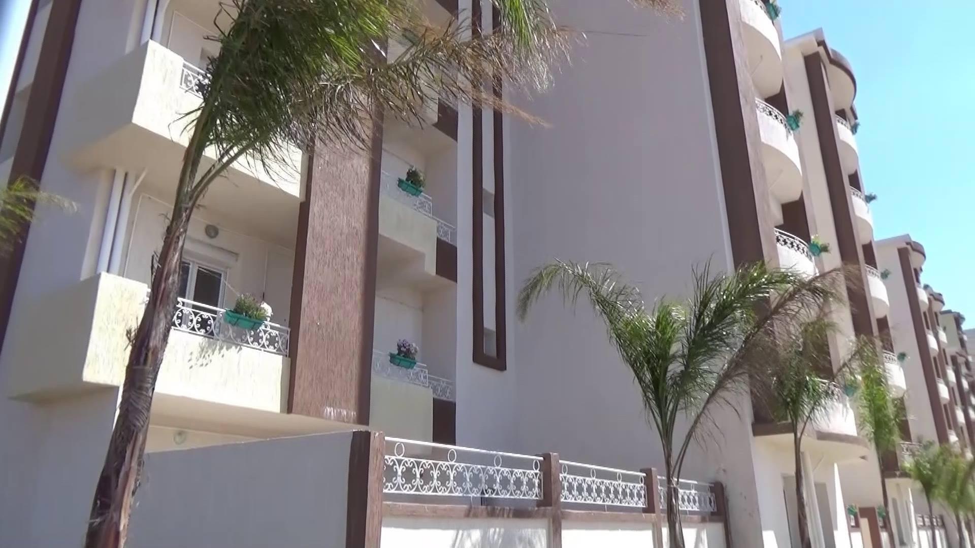 LPP Algérie 2018