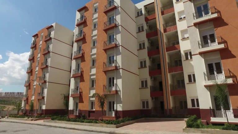 Habitat : Le logement LPP ouvert aux émigrés dès ce jeudi