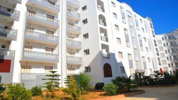 Livraison de plus de 52.000 logements dans la wilaya d'Alger en 2018
