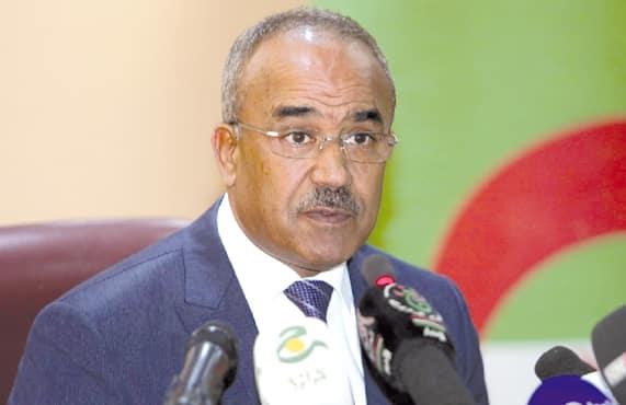 Bedoui rencontre des représentants de la communauté nationale établie à l'étranger