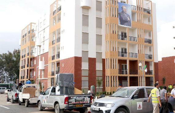 Attribués dans le cadre de la lutte contre l'habitat précaire: Des brigades pour contrôler les logements non occupés par leurs bénéficiaires