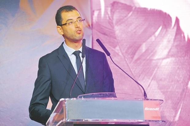 """Tahar Bennadji, directeur général de Brandt Algérie """"Le taux d'intégration de nos produits dépasse 80%"""""""