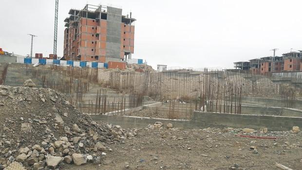 LOGEMENT PROMOTIONNEL PUBLIC À SÉTIF Retards considérables et chantiers abandonnés