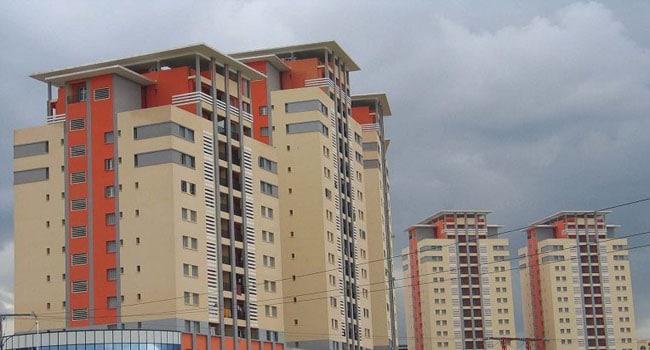 Opération de distribution de 7 000 logements A Annaba En juillet
