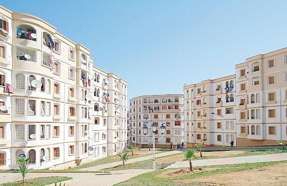 4.000 logements achevés sans raccordement, à Misserghine: La wilaya débloque 670 milliards de centimes pour la viabilisation