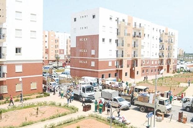 TENTATIVE DE SABORDAGE DE LA RÉVOLUTION PACIFIQUE Un squat de logements d'envergure à Tizi Ouzou